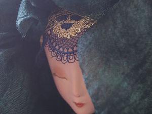 Игра: костюм и образ.... Ярмарка Мастеров - ручная работа, handmade.