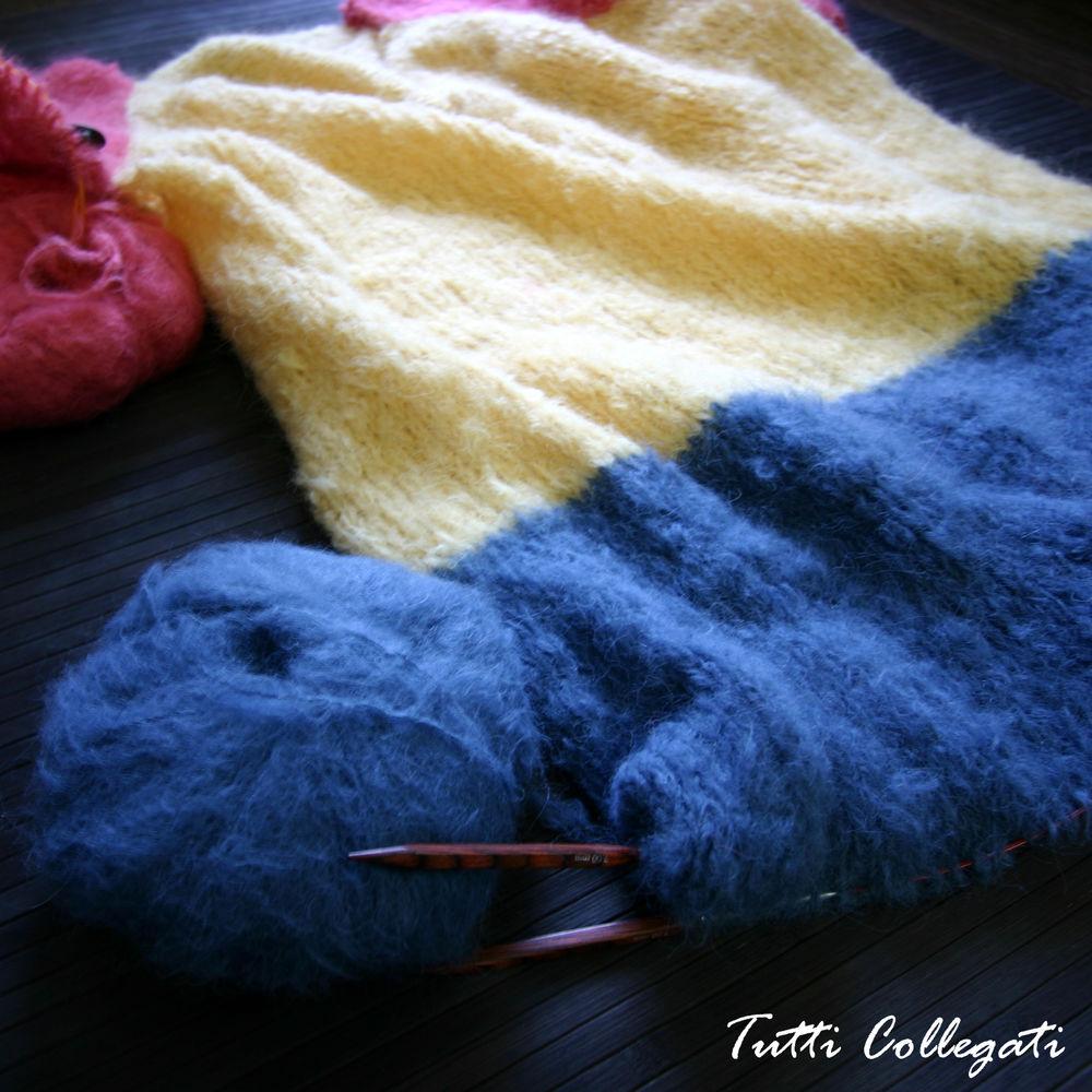 история, юмор, вязание, мысли, мысли вслух, блог, свитер, свитер вязаный, воспоминания