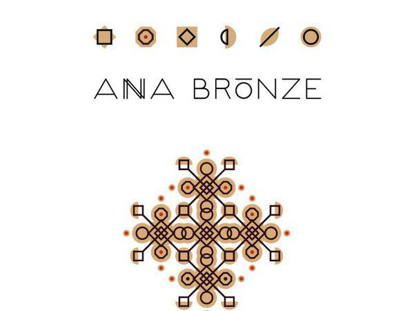 Фирменный стиль Anna Bronze! | Ярмарка Мастеров - ручная работа, handmade