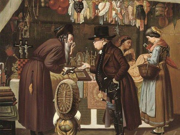 Аукцион! Винтажная одежда и обувь!   Ярмарка Мастеров - ручная работа, handmade