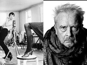 Фотограф David Royston Bailey и его завораживающие работы. Ярмарка Мастеров - ручная работа, handmade.