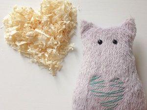 Душистые игрушки на Совместном аукционе! | Ярмарка Мастеров - ручная работа, handmade