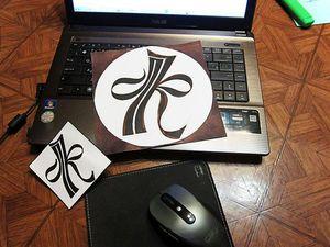 Что такое логотип и для чего он нужен рукодельнице?. Ярмарка Мастеров - ручная работа, handmade.