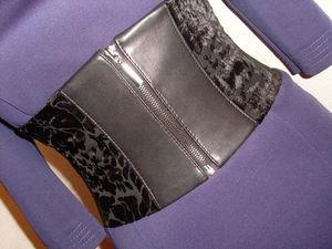 Два пояса из натуральной кожи по цене одного. Ярмарка Мастеров - ручная работа, handmade.