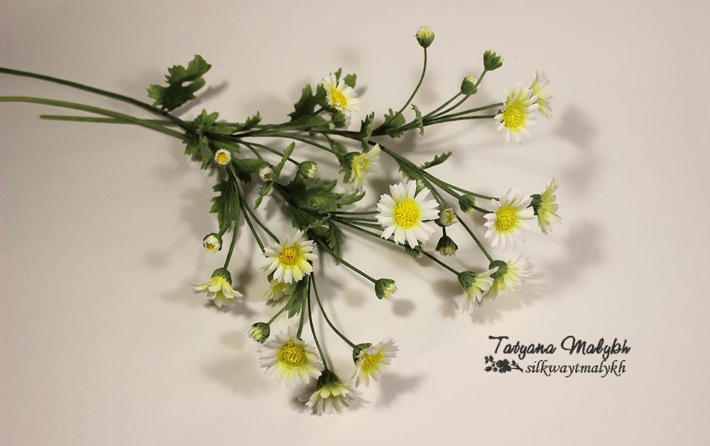 цветок своими руками, обучение по скайпу, общение