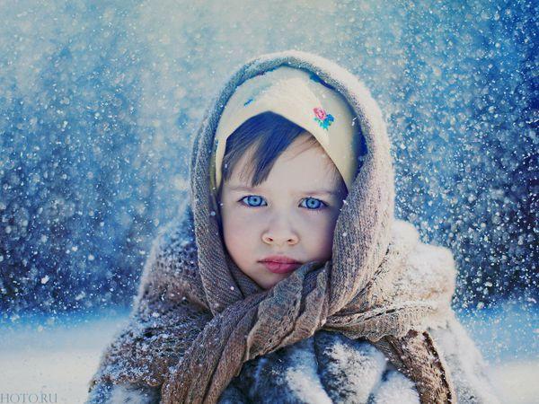 Дарю  зимнюю скидку на шали!!! | Ярмарка Мастеров - ручная работа, handmade
