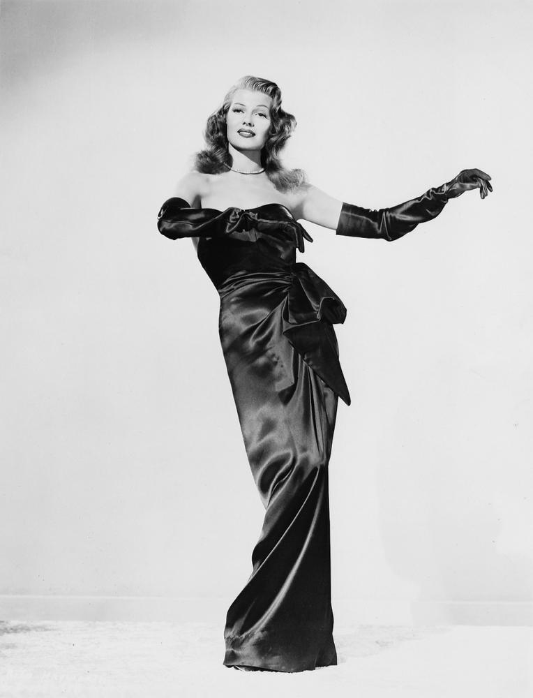 22 Iconic Dresses in Cinema, фото № 18