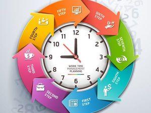 Книга Manage Your Day-to-Day и управление временем. Ярмарка Мастеров - ручная работа, handmade.