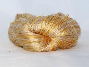 Распродажа индийской шелковой пряжи. Ярмарка Мастеров - ручная работа, handmade.