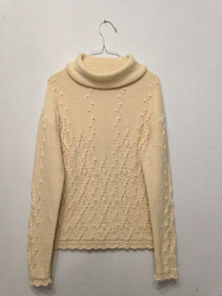 творчество, семья, вязание, свитер вязаный