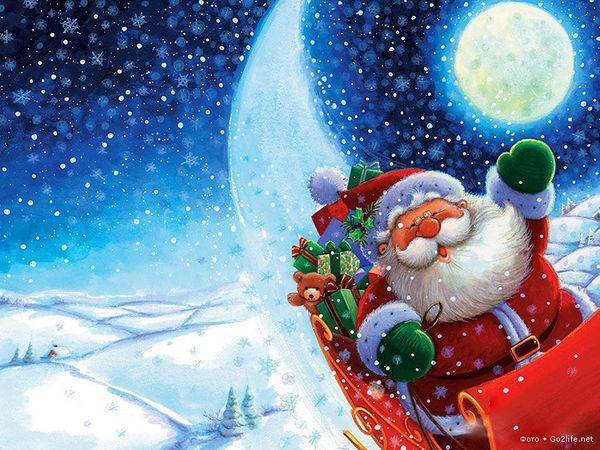 Совместный многолотовый аукцион К нам мчится Новый год!!!   Ярмарка Мастеров - ручная работа, handmade