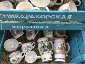 Самобытность и разнообразие семикаракорской керамики. Ярмарка Мастеров - ручная работа, handmade.