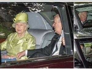 Королева Великобритании уходит в отставку? Кто преемник?. Ярмарка Мастеров - ручная работа, handmade.