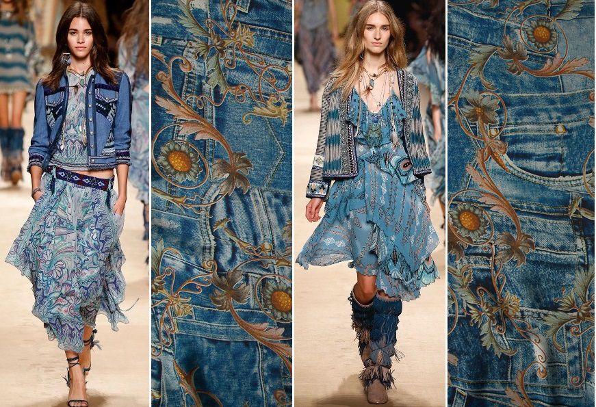 шифон, шелковые ткани, легкие ткани, оригинальный принт, ткани из италии, ткани для одежды, ткани для шитья