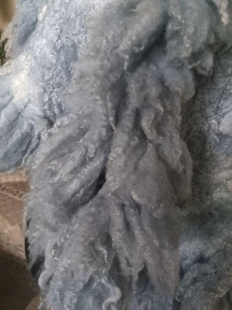 валяние из шерсти сырцв