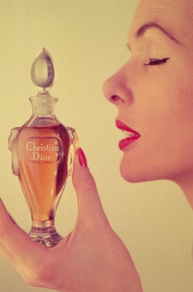 анонс парфюма