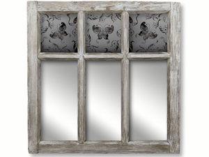 Ода деревянному окну | Ярмарка Мастеров - ручная работа, handmade