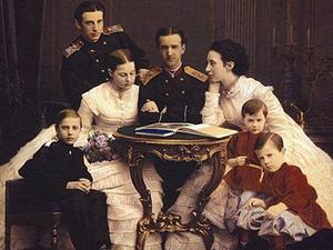 Исторический факт. Семейство Романовых.   Ярмарка Мастеров - ручная работа, handmade