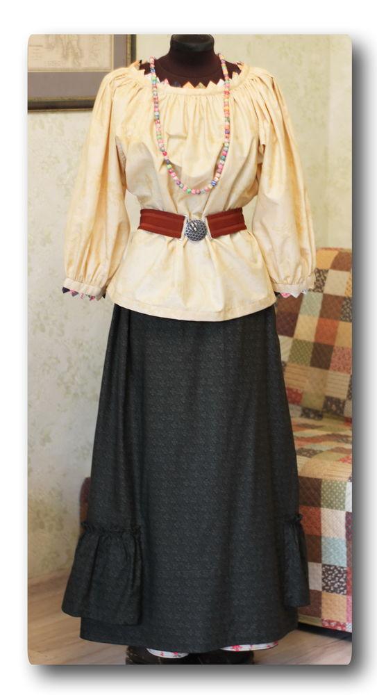 рубашка, русская традиция