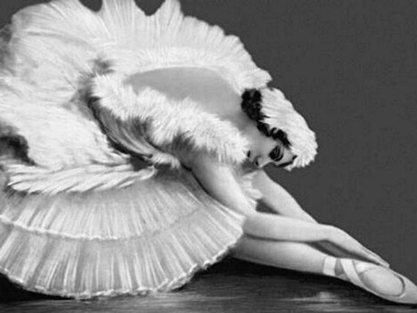 Изящные фарфоровые балерины от английской компании Royal Doulton | Ярмарка Мастеров - ручная работа, handmade
