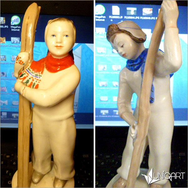 фарфор, антикварная статуэтка, антиквариат винтаж, советский фарфор, винтажный фарфор, купить винтаж, старые вещи, ретро, скульптура, фигурки