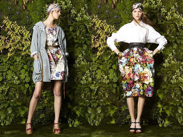 мировая мода