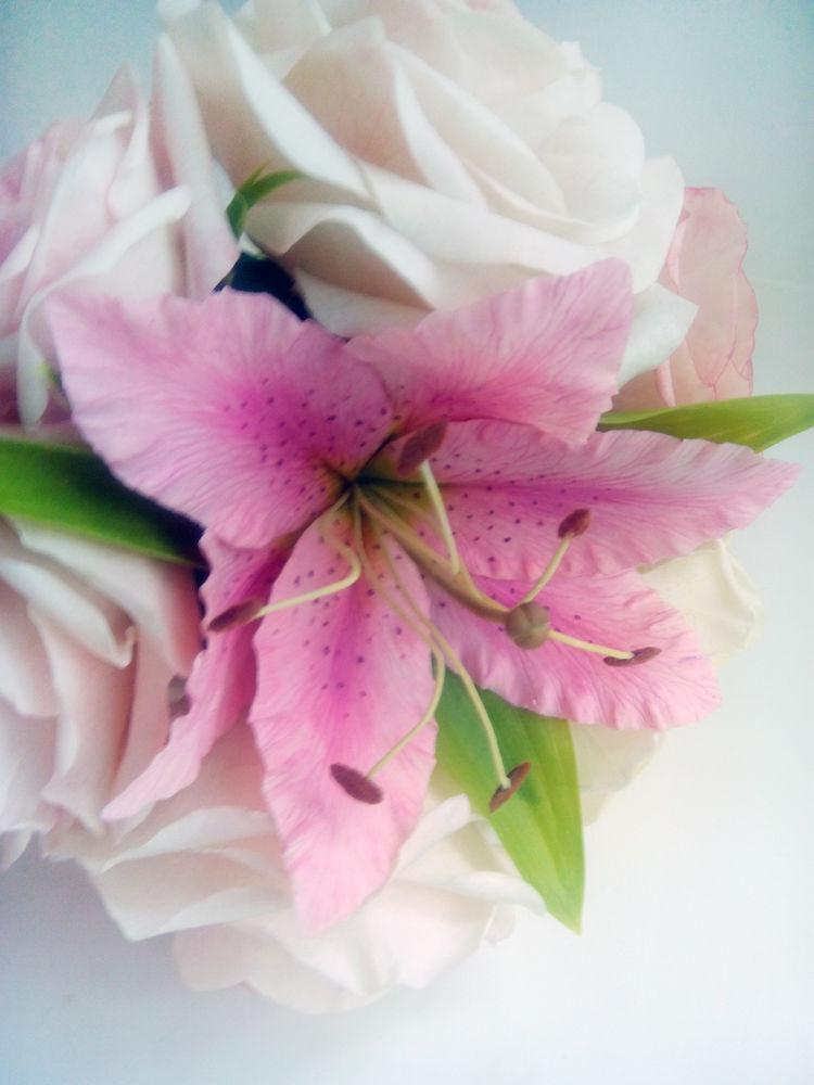 невеста, букет невесты, праздник, цветы ручной работы