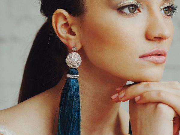 Новая коллекция сережек-кисточек по привлекательной цене | Ярмарка Мастеров - ручная работа, handmade