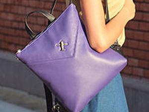 Съемка рюкзаков и сумкок с самолетами. Ярмарка Мастеров - ручная работа, handmade.