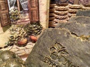 Крапивно-конопляный шампунь с Арганой. Ноябрь 2017. Ярмарка Мастеров - ручная работа, handmade.