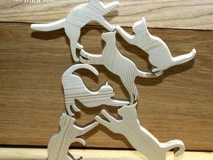 АУКЦИОН! Котавасия или Кото-Джинга или Кота-балансир! ) Коты, котики и кошки. Закрыт. Ярмарка Мастеров - ручная работа, handmade.