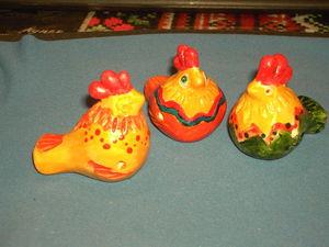 Лепим глиняную свистульку «Петушок». Ярмарка Мастеров - ручная работа, handmade.