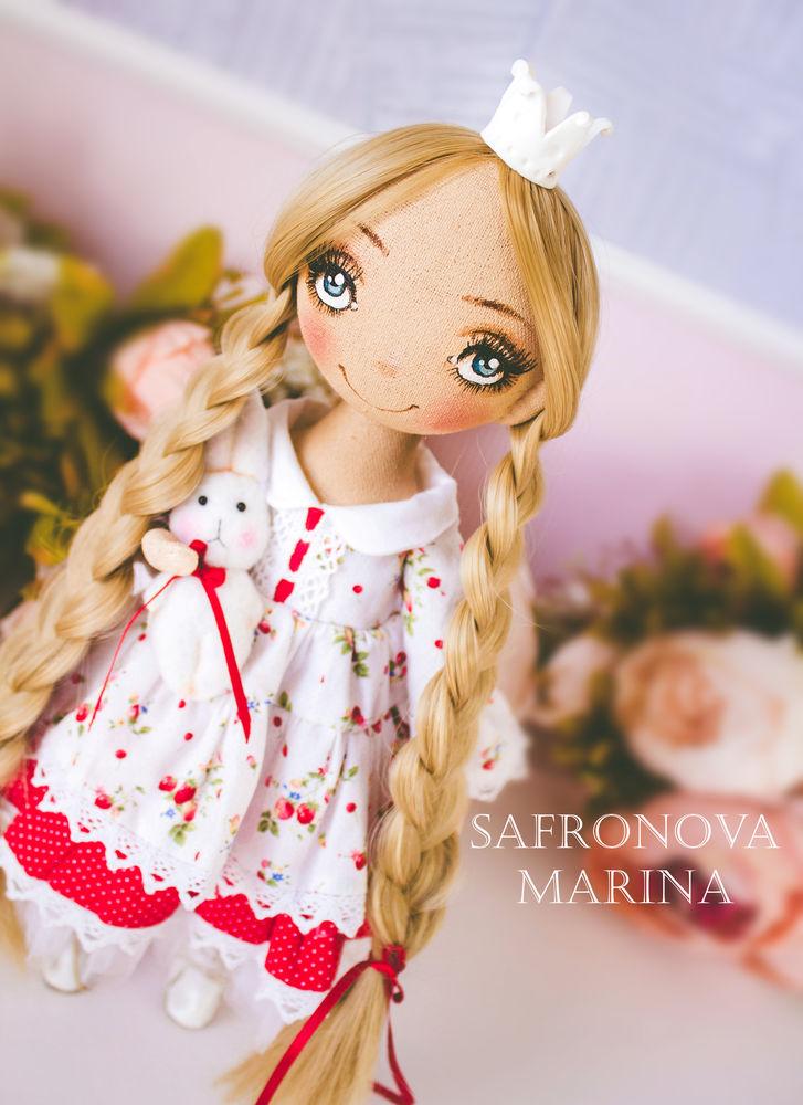 кукла для принцессы, купить подарок дочери