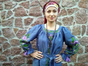 Платье: процесс от идеи до  фотосессии. | Ярмарка Мастеров - ручная работа, handmade