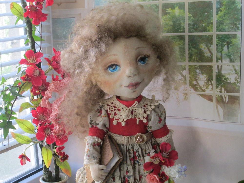 Кукла Лена, фото № 15