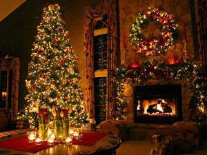 С наступающим Рождеством!   Ярмарка Мастеров - ручная работа, handmade
