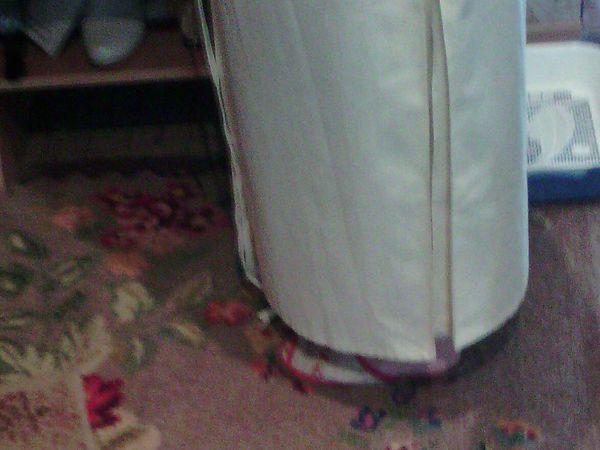 Аукцион с нуля на льняную юбку | Ярмарка Мастеров - ручная работа, handmade