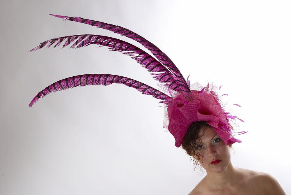 шляпы для фотосессии