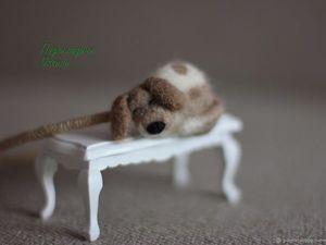 Не пропустите!!!Новогодние подарки(год Собаки). Ярмарка Мастеров - ручная работа, handmade.