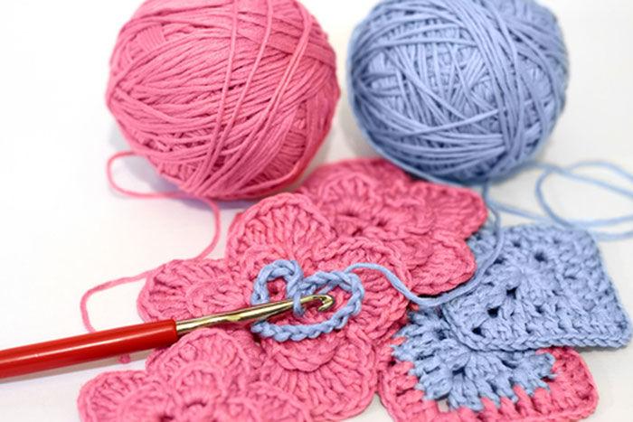 рукоделие, вышивка, вязание на заказ