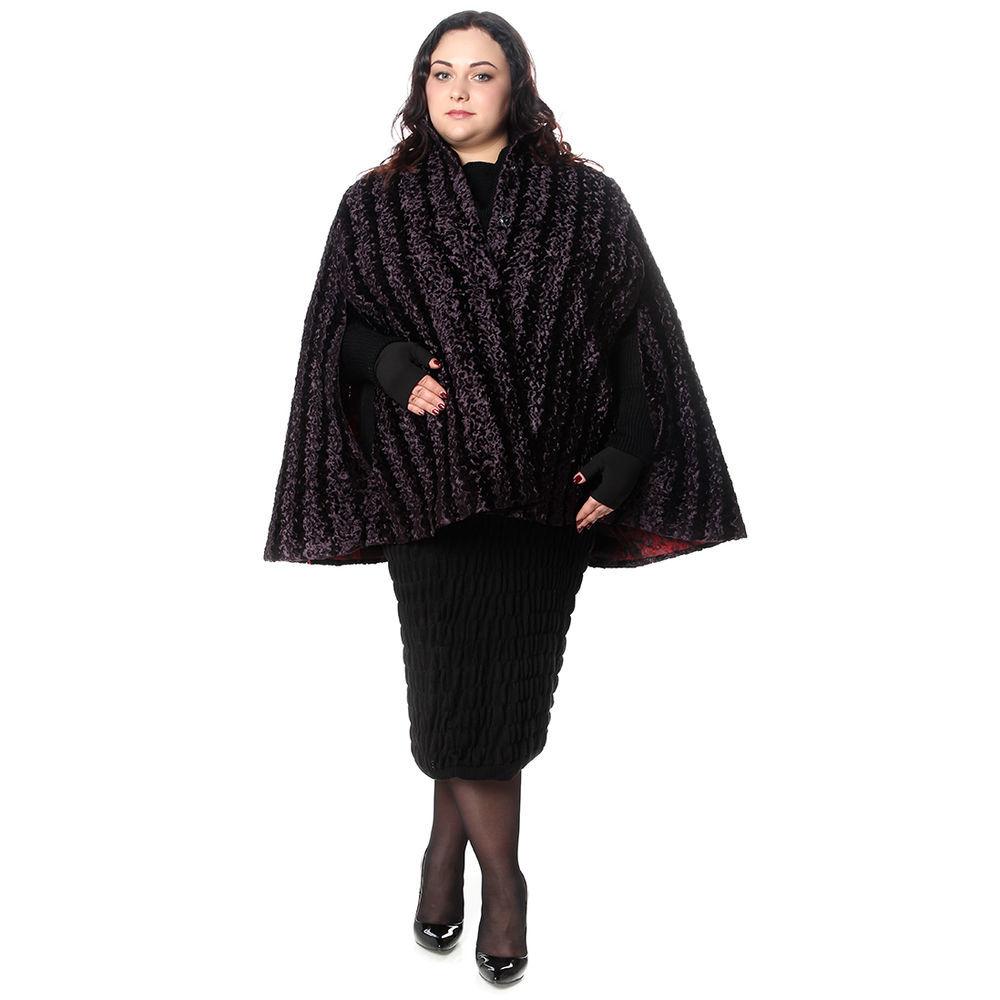 пальто кейпы женские