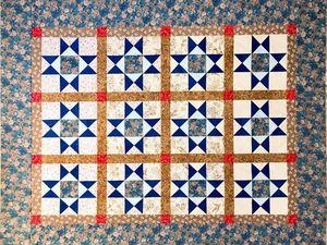 Лоскутное одеяло специально для Вас!. Ярмарка Мастеров - ручная работа, handmade.