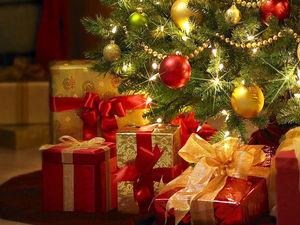 Конкурс новогодних и рождественских рецептов с коллекциями