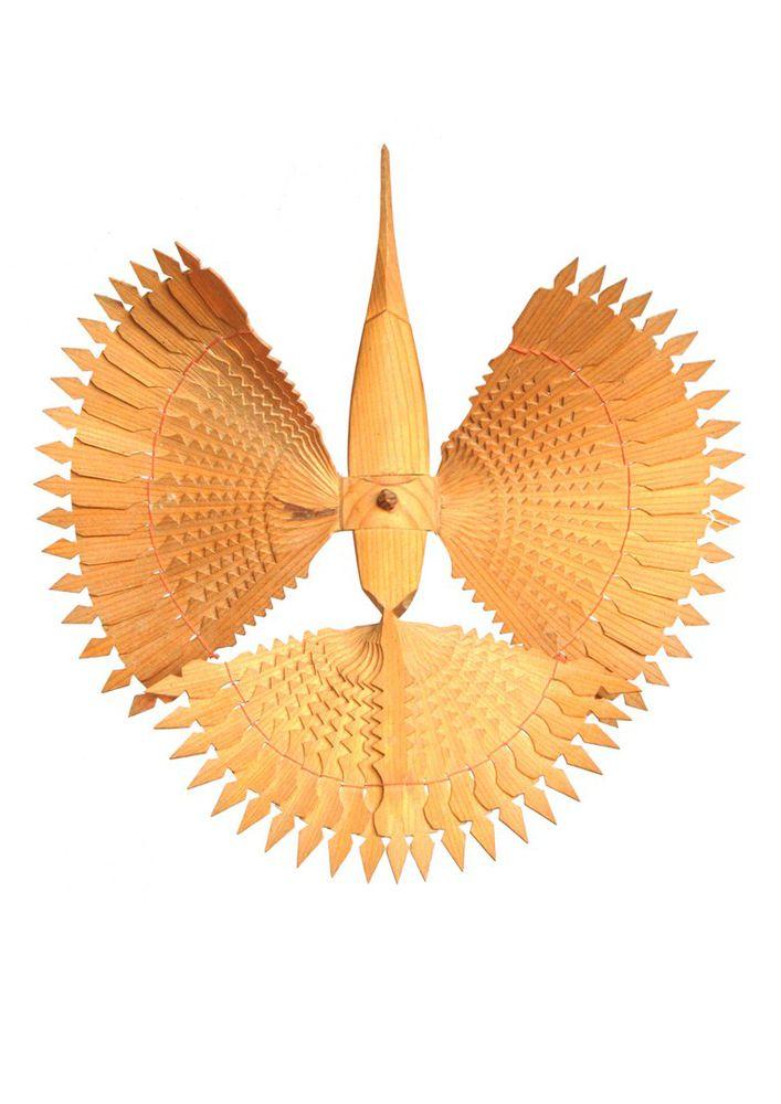 щепная птица, традиции севера, фольклорные традиции, подарок на свадьбу, подарок