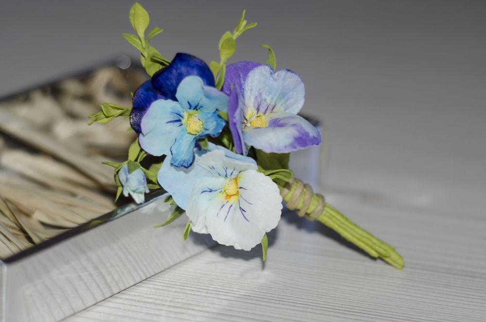 брошь цветок, брошь букетик, брошь фоамиран, ручная работа, цветок
