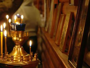 Можно сделать доброе дело! Приём работ в поддержку православного Храма в г. Мытищи   Ярмарка Мастеров - ручная работа, handmade
