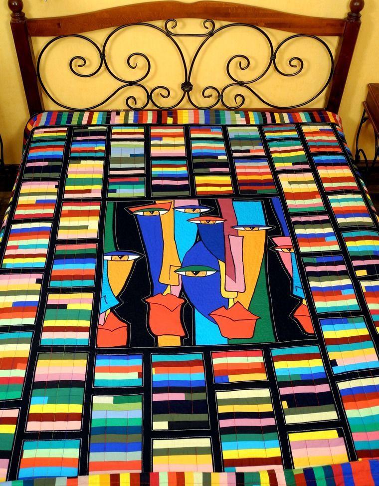 покрывало лоскутное, пэчворк одеяло, купить пэчворк одеяло