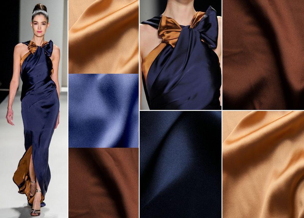 шелк, шелковые ткани, вечернее платье, шелковое платье, синий шелк, золотой шелк, ткани из италии, ткани для одежды, ткани для шитья, шелк из италии, оригинальный дизайн