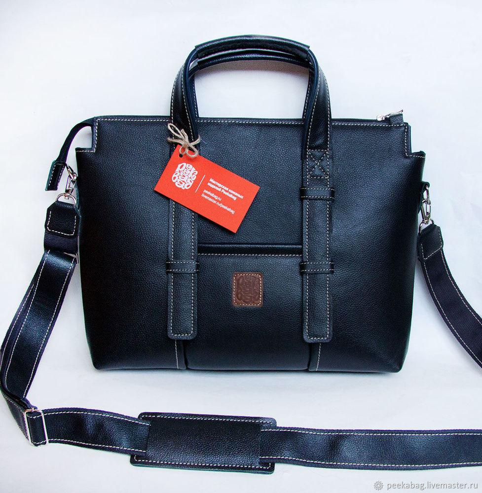 готовая сумка мужская, новогодние скидки, скидки на сумки, сумка кожаная мужская