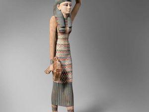 Египетский костюм в наши дни. Ярмарка Мастеров - ручная работа, handmade.